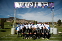 MWC Cross Country Championships 30 Oct 2015