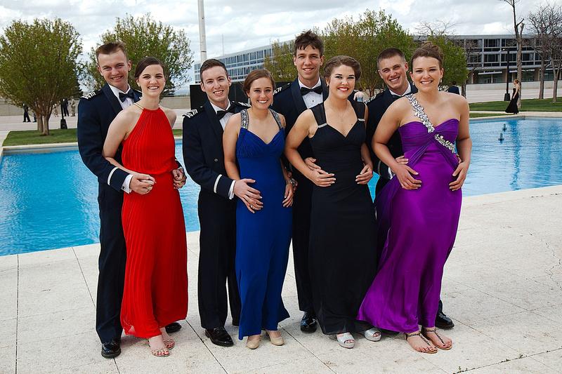 Naval Academy Ring Dance Dress Code