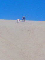 Great Sand Dunes Aug 2004
