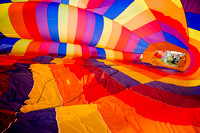 Balloon Festival 3 Sep 2017