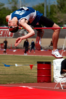 Mountain West Conference Outdoor Track Meet 2010